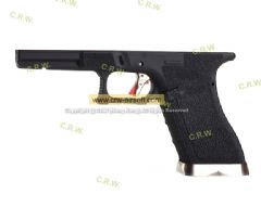 Archives G17 IPSC Frame Set -Black